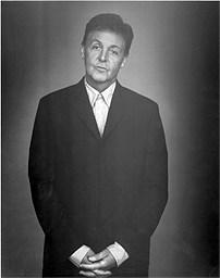 TFF Honorary Friend Paul McCartney